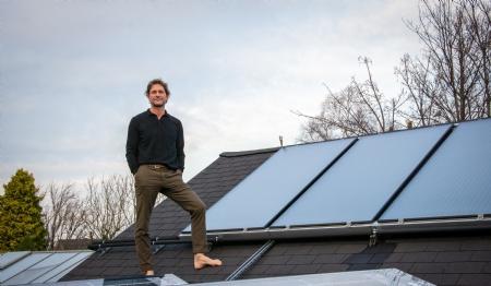 Duurzame energie en warm water op het dak; waarom nog wachten?