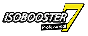 Banner: ISOBOOSTER