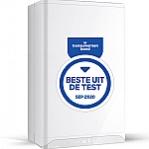 """Intergas Xtreme 30 en 36 HR-ketel """"Beste uit de test"""" Consumentenbond"""
