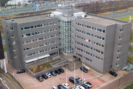 Vastgoedinvesteerder JOVI Investments kiest bewust voor Panasonic VRF-systemen. Gerealiseerd door: JADIKOEL, Multi-Import BV en Panasonic.