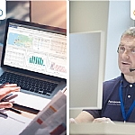 De nieuwe Panasonic Smart Multisite Control Solution biedt geavanceerde HVAC-regeling en -beheer