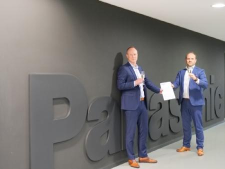 Schwank en Panasonic bundelen hun krachten op het gebied van heatpump chillers
