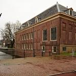 Panasonic levert compacte, stille chiller voor koeling bedrijfsverzamelgebouw Marineterrein Amsterdam.