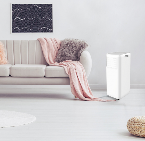 Gree Aovia en Purity mobiele airconditioners