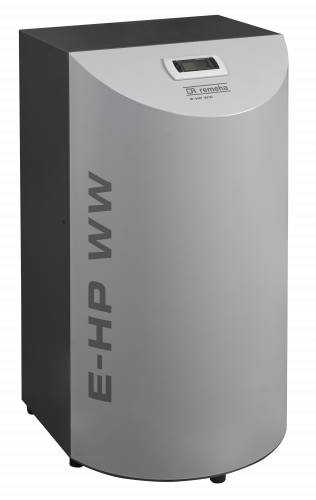 Remeha E-HP BW