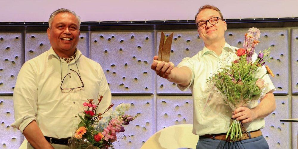 Dutch Climate Systems' ICECUBE wint Innovation Award 2021