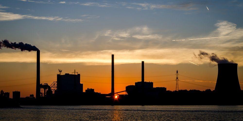 'Marktspeculatie zorgt voor hoge emissieprijzen'