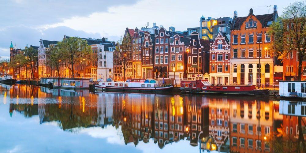 78 miljoen naar verduurzaming Amsterdam