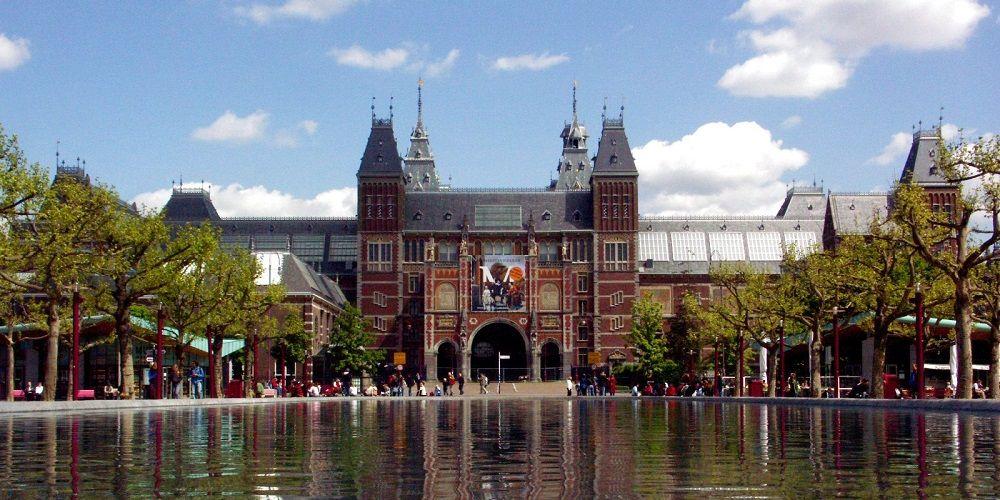 Rijksmuseum gaat gebruikmaken van restwarmte