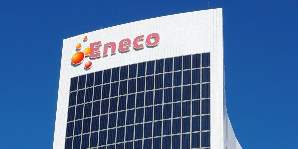 Eneco verzorgt WKO in Amsterdam
