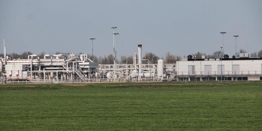 Gronings gas leidt opnieuw tot discussie