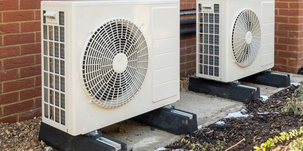 Raad van State: houdt rekening met cumulatief geluid warmtepompen