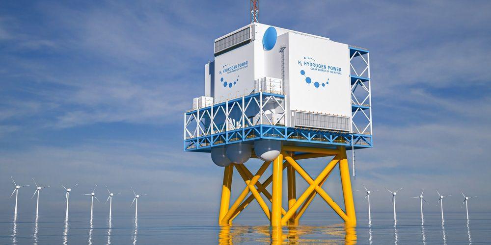 Zeeland krijgt regionaal waterstoftransportnetwerk