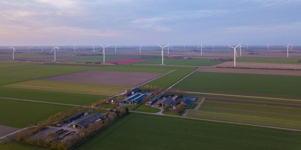 RES-regio Flevoland is koploper, hoe komt dat?