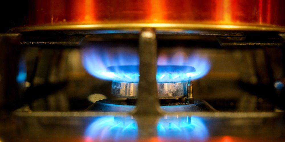 Investeerders stoppen nu al met gas