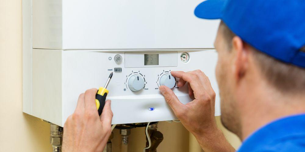 Twents bedrijf test met gasgestookte warmtepomp
