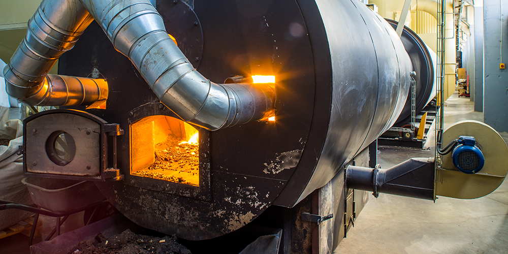 Biomassacentrale legaal