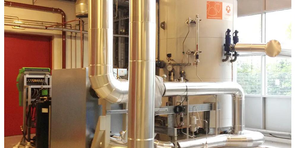 Eneco ziet belangrijke transitierol voor e-boiler
