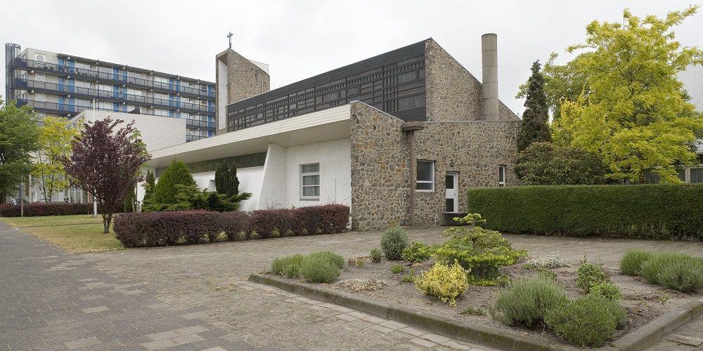 Aardgasvrij wonen in Haarlemse kerk