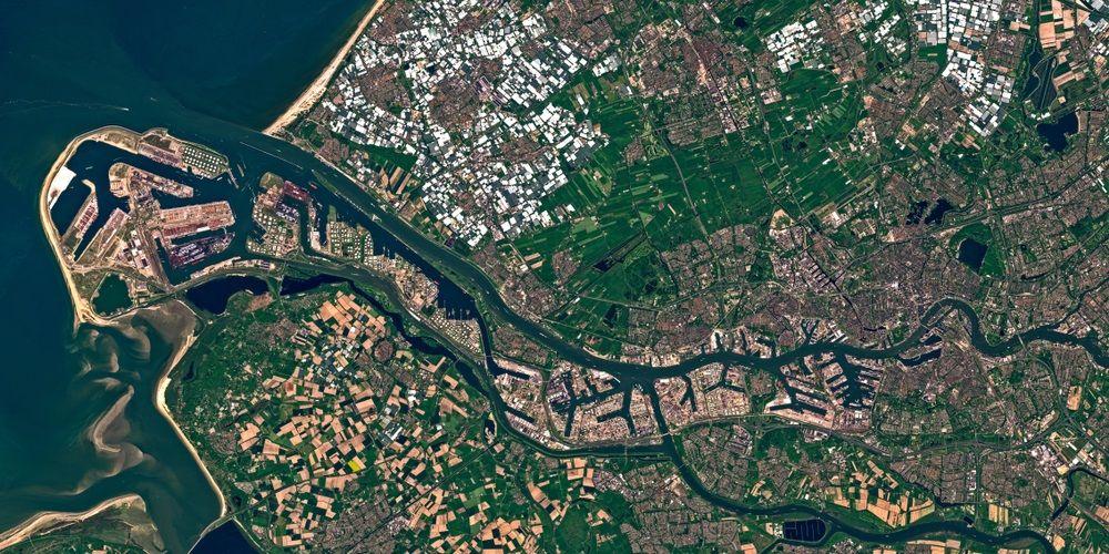 Regio Leiden wil zich aansluiten op Rotterdamse restwarmte