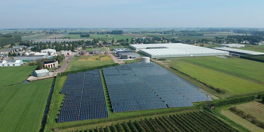 G2 Energy vervangt chemicaliën bij zonthermie door water