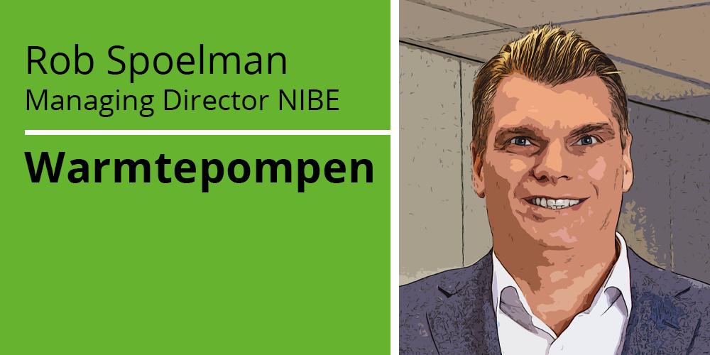 Welk warmtepomptype wordt het meest interessant voor de Nederlandse markt?