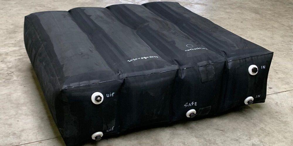 Is de Hydrobag het buffervat van de toekomst?