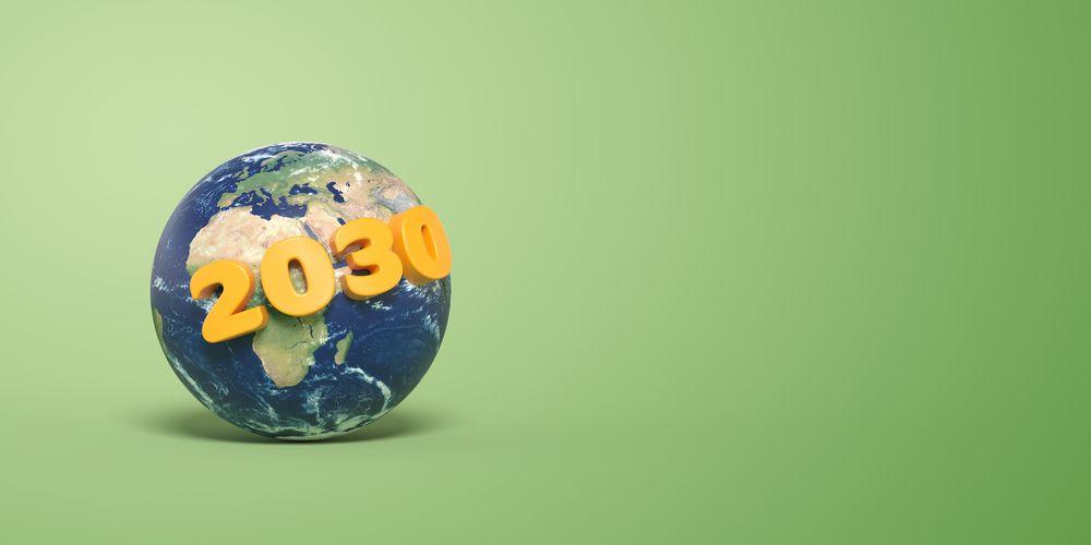 Behaal de doelen van 2030 met de hybride warmtepomp
