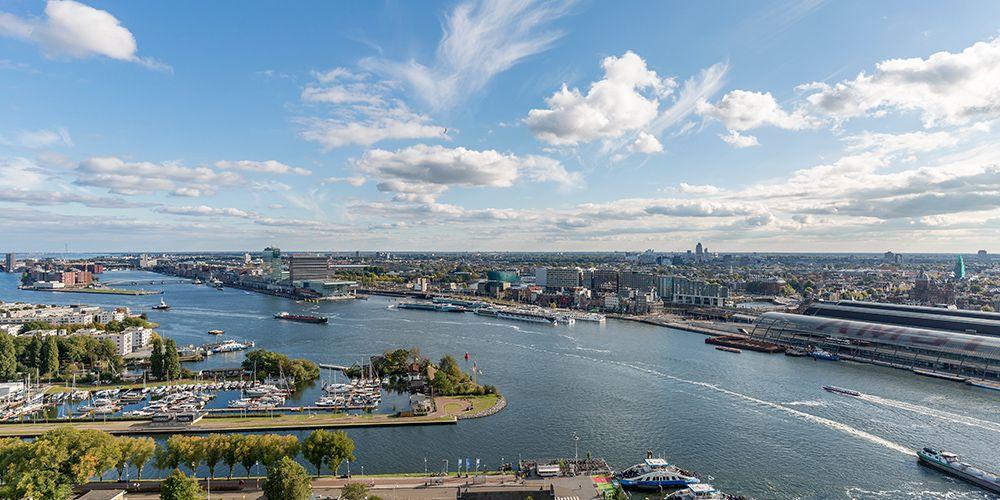 Vol stroomnet bedreigt Amsterdamse warmtetransitie