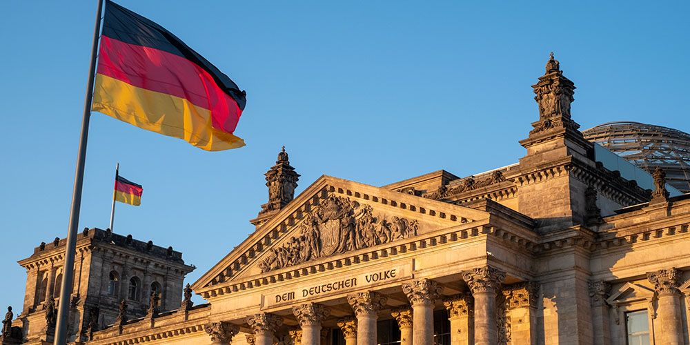 Duitsland scherpt klimaatdoelen fors aan