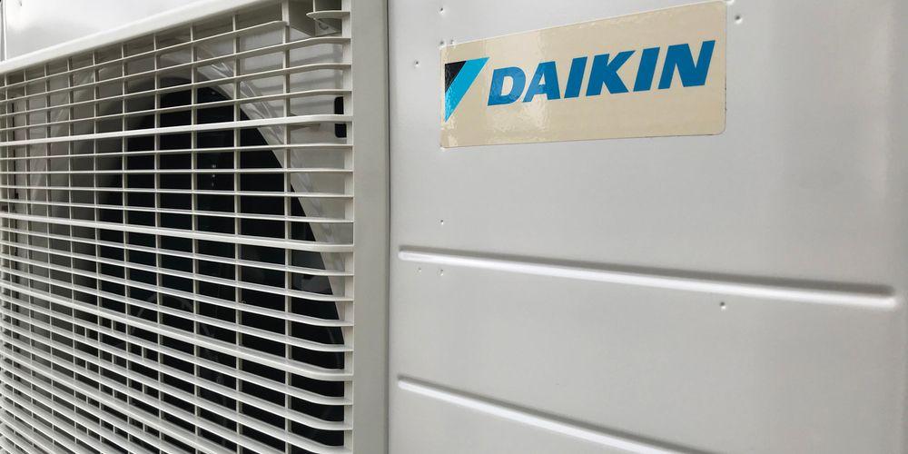"Daikin: ""een warmtepomp maakt geluid, geen lawaai"""