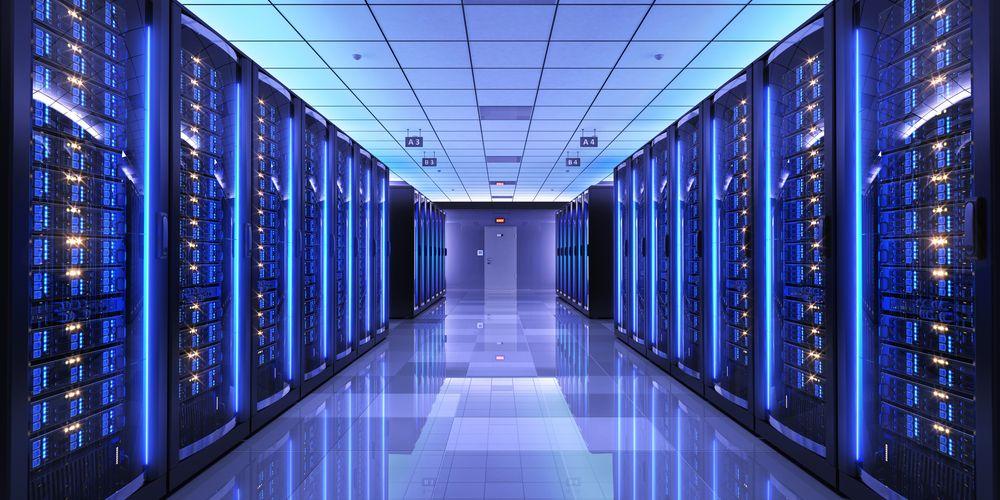 Dutch Data Center Association: