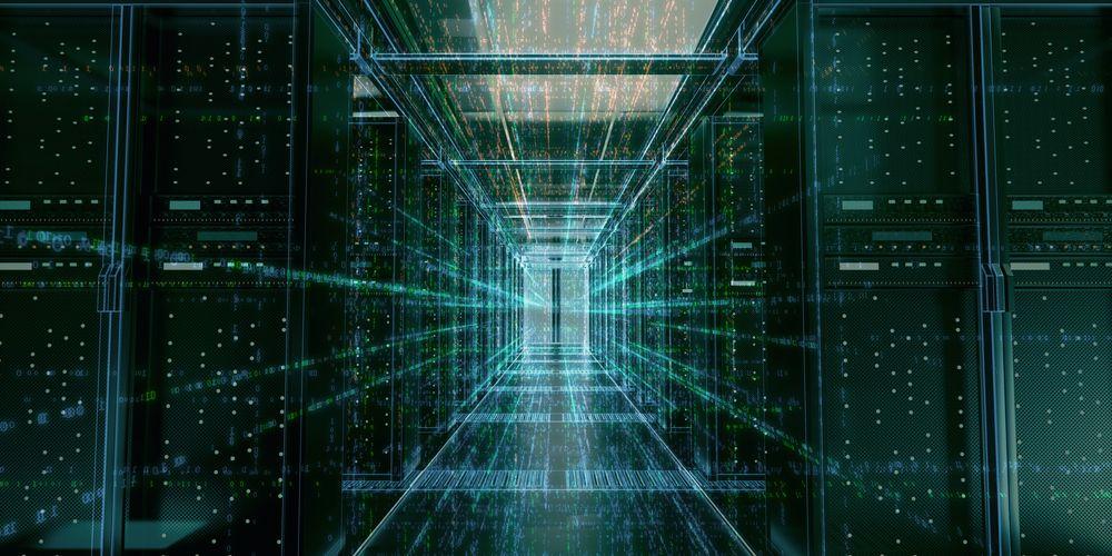 "DDA: ""Datacenters draaien 80 à 85% op luchtkoeling"""