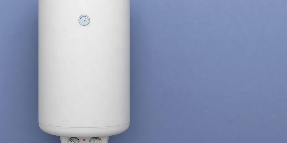 Problemen met elektrische boiler door stoppen TF-signaal