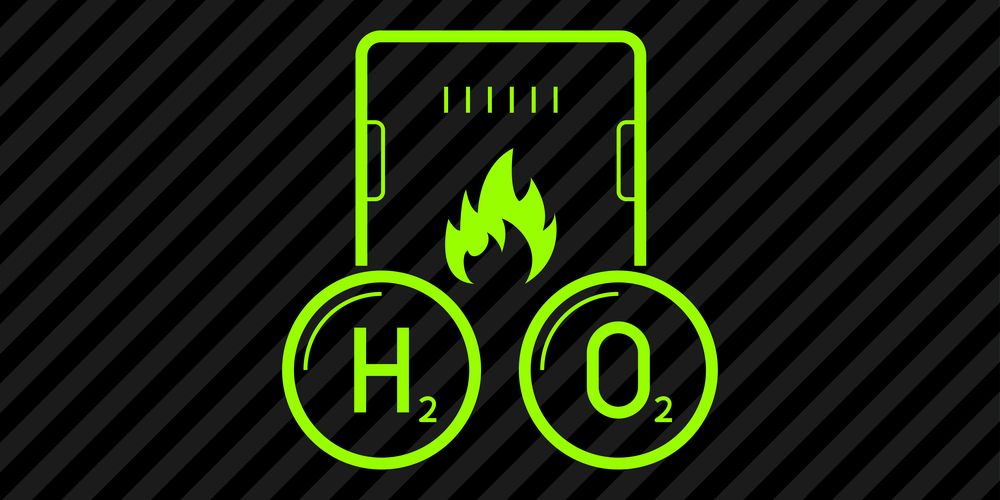 Revolutionaire warmtepomp loopt volledig op gas óf waterstof