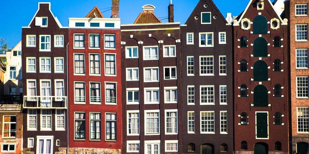 Bewonersverenigingen Amsterdam roepen op tot isoleren