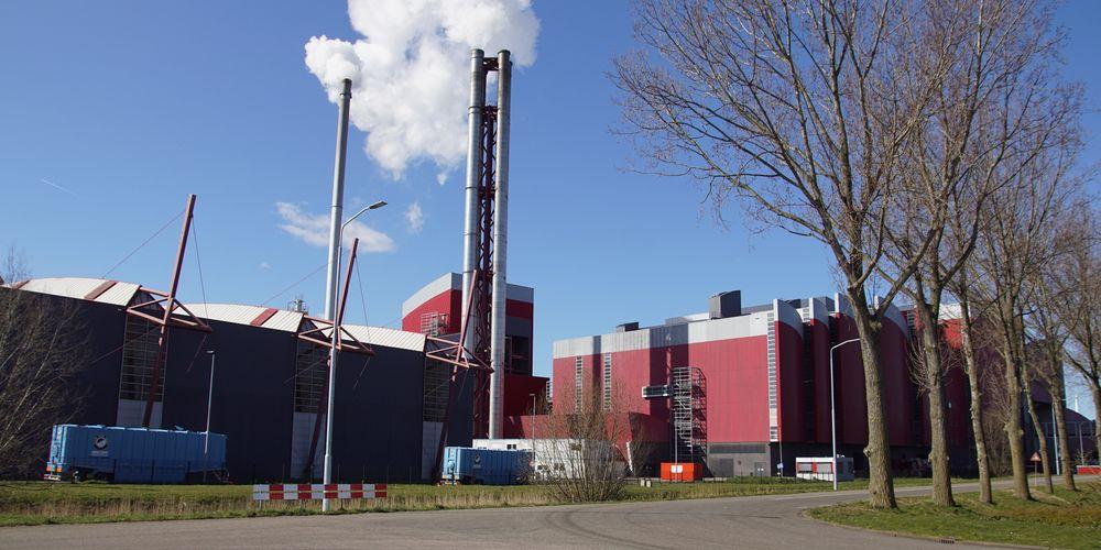 HVC Alkmaar op termijn over op aardwarmte?