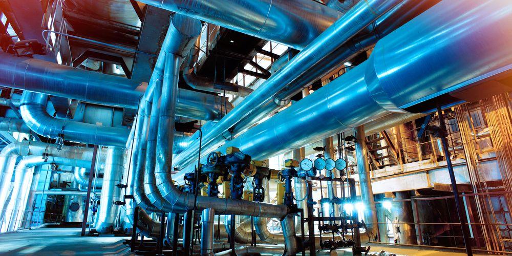 Voorzichtige opmars industriële warmtepomp