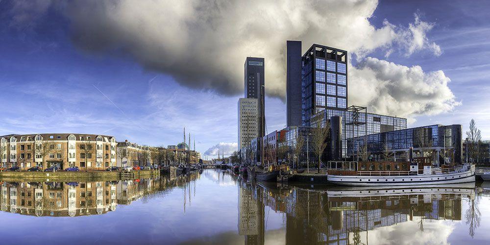 Leeuwarden begint met boring voor aardwarmteproject