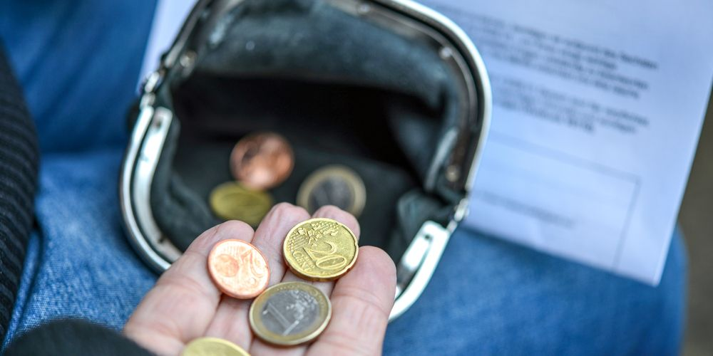 """""""Laat lage inkomens ook meedoen aan transitie"""