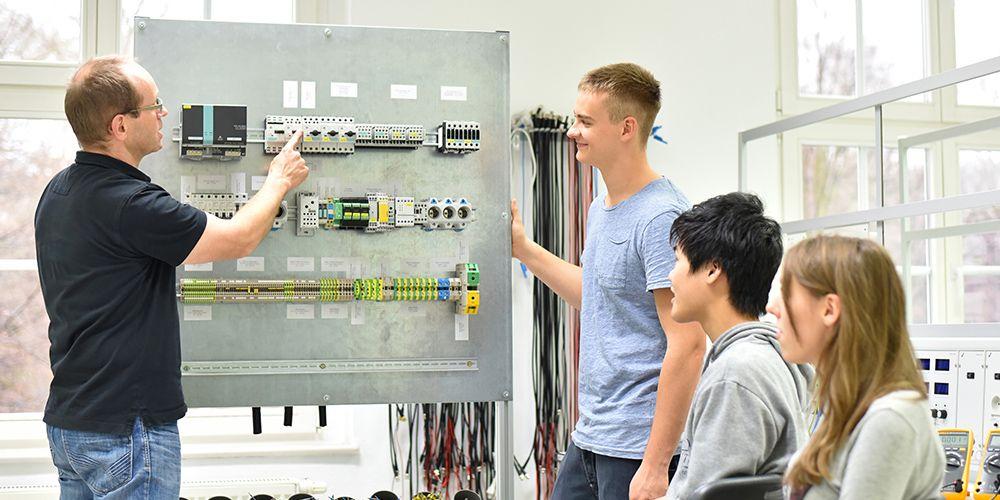 Steeds minder leerlingen kiezen voor technisch onderwijs