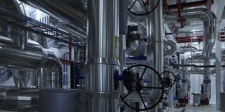Warmtepomp krijgt universele, digitale tweeling