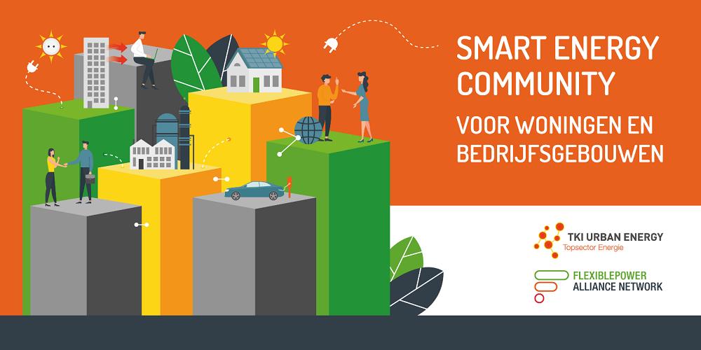 Obstakels draagvlak Smart Energy: Discriminatie en data