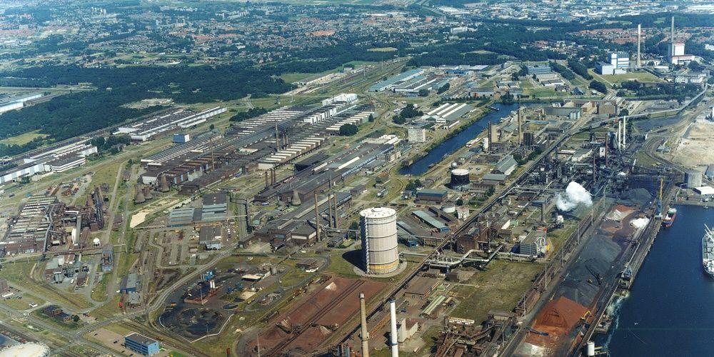 Waarom Tata Steel IJmuiden tot de meest energie-efficiente staalfabrieken in de wereld behoort