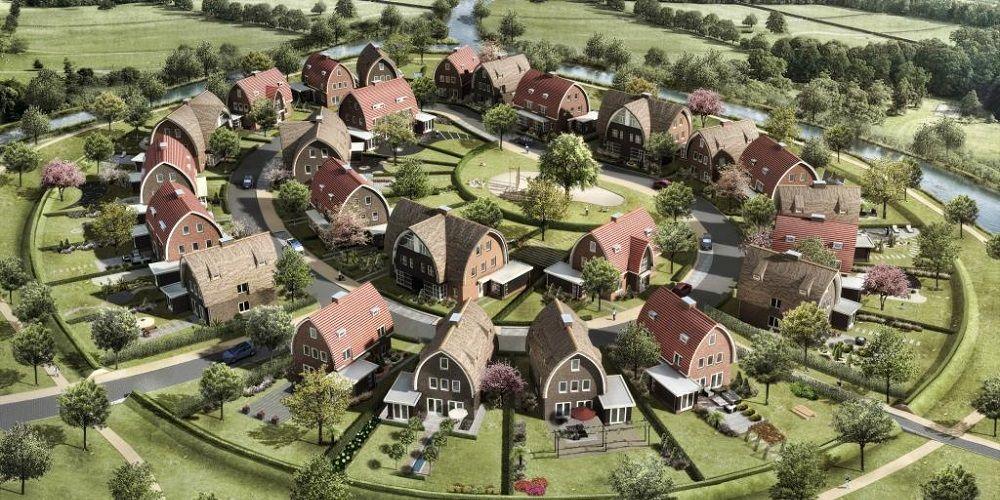 Villawijken lopen achter met isolatie