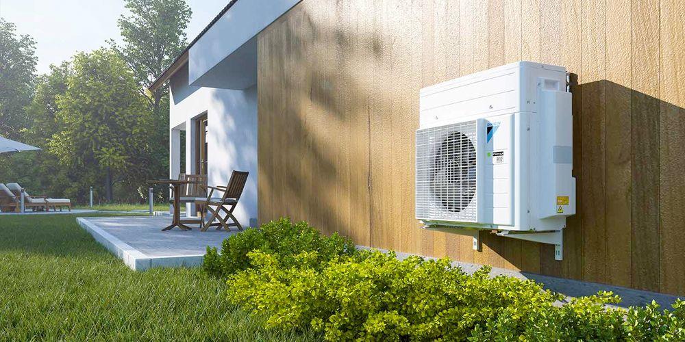 Flexibele warmtepompen en -netten bevorderen duurzaam elektriciteitssysteem
