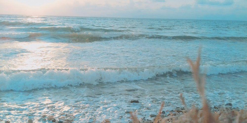 Duindorp verwarmt met zeewater